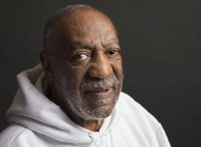 News video: Bill Cosby Is Asked About Sexual Assault Allegations in an On-Camera Interview