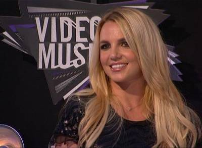 News video: Britney Spears Is a Tired Hag?